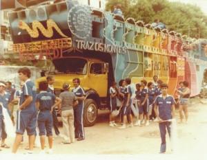 Trio Traz-os-Montes 1982