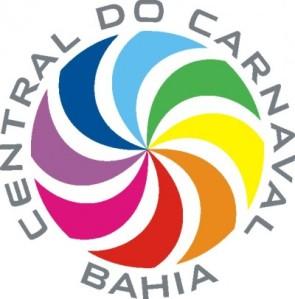 Marca da Central do Carnaval.