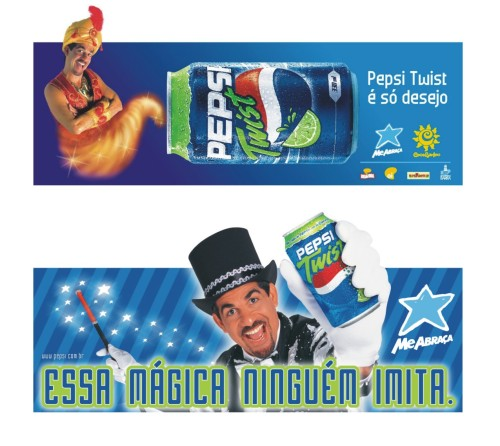 Outdoors Durval Lelys e Pepsi