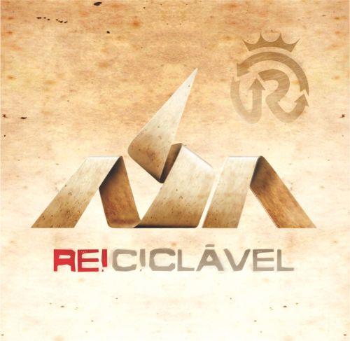 Asa Reiciclável - capa CD 2011