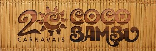 CocoBambu, 20 carnavais.