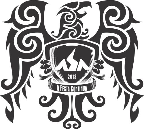 Águia do Asa - Maori