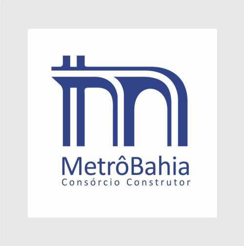 Marca para Consócio do Metrô.