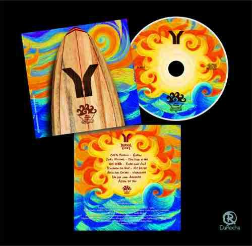 Durval lelys, CD Meu Verão.