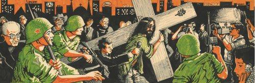 Um Cristo do século XX